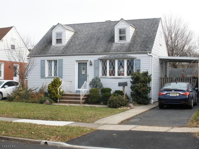 415 W 12Th St, Linden City, NJ 07036 (MLS #3519755) :: The Dekanski Home Selling Team