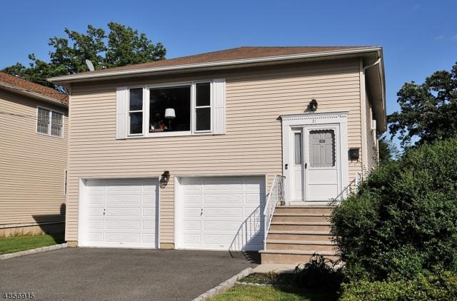 21 Robbinwood Ter, Linden City, NJ 07036 (MLS #3519763) :: The Dekanski Home Selling Team