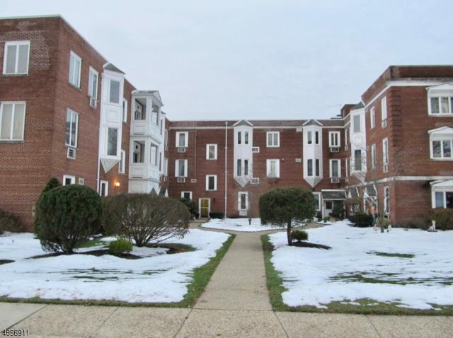 520 C111 Tpke #111, Pequannock Twp., NJ 07444 (MLS #3519783) :: Coldwell Banker Residential Brokerage