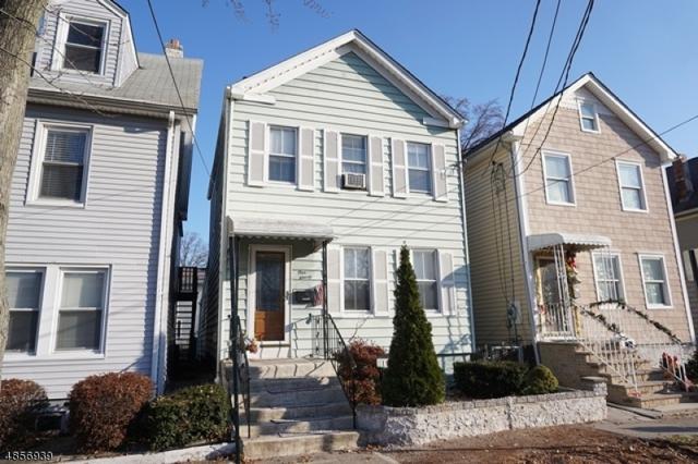 190 William St, Rahway City, NJ 07065 (MLS #3519789) :: The Dekanski Home Selling Team