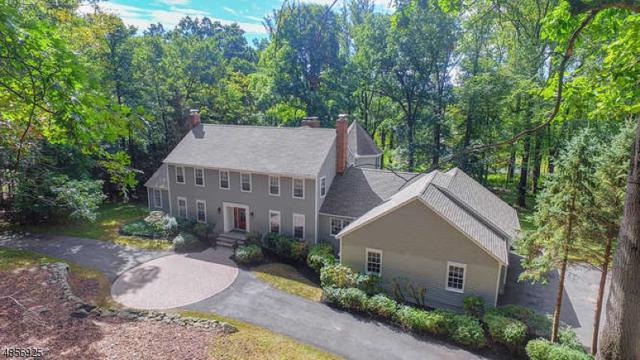 6 Cross Way, Mendham Twp., NJ 07945 (MLS #3519808) :: William Raveis Baer & McIntosh