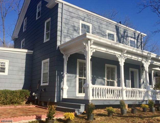 48 Sunnyslope, Long Hill Twp., NJ 07946 (MLS #3519829) :: RE/MAX First Choice Realtors