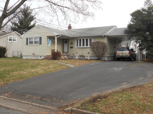 Address Not Published, Bound Brook Boro, NJ 08805 (MLS #3519834) :: RE/MAX First Choice Realtors