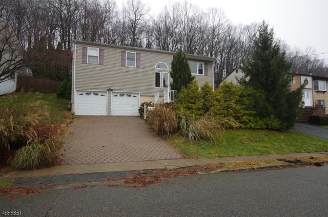 54 Highview Ter, Rockaway Twp., NJ 07801 (MLS #3519840) :: SR Real Estate Group