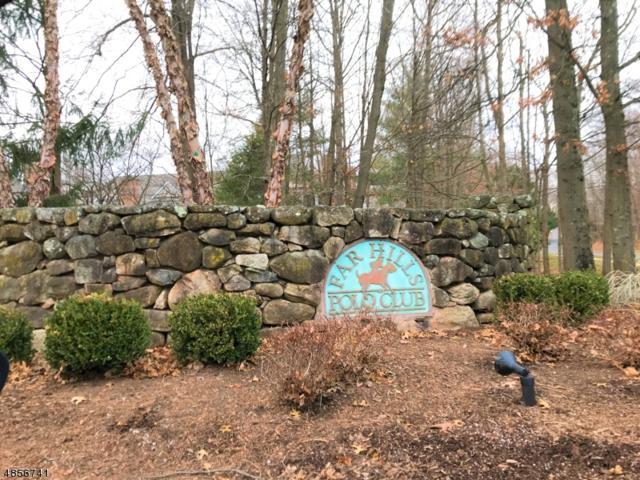 18 Ashington Club Rd, Far Hills Boro, NJ 07931 (MLS #3519844) :: RE/MAX First Choice Realtors