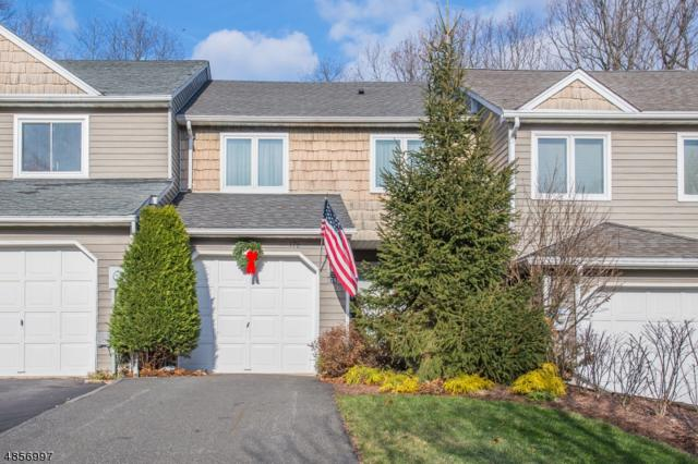 176 Patriots Rd, Parsippany-Troy Hills Twp., NJ 07950 (MLS #3519851) :: Mary K. Sheeran Team