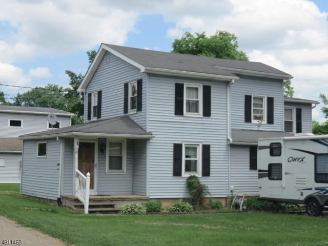 2177 Route 57, Franklin Twp., NJ 07882 (MLS #3519870) :: REMAX Platinum