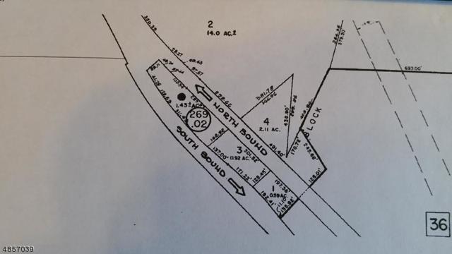 0 Route 15, Jefferson Twp., NJ 07849 (MLS #3519873) :: RE/MAX Select