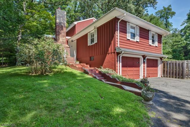 1400 Deer Path, Mountainside Boro, NJ 07092 (MLS #3519925) :: The Dekanski Home Selling Team