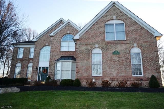 47 Wyckoff Dr, Union Twp., NJ 08867 (MLS #3519958) :: The Dekanski Home Selling Team