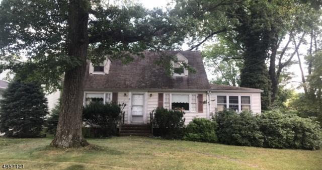 33 Janeway Pl, Morris Plains Boro, NJ 07950 (MLS #3519971) :: SR Real Estate Group