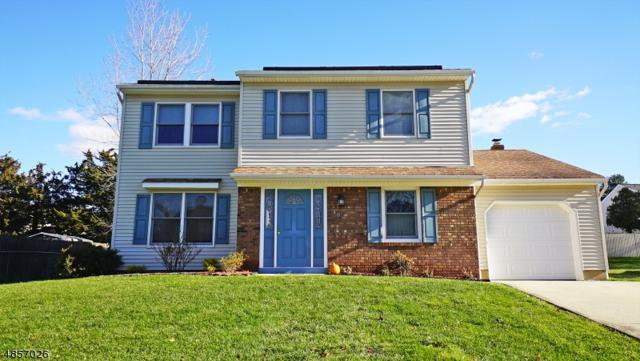 48 Roxy Ave, Edison Twp., NJ 08820 (MLS #3520026) :: Zebaida Group at Keller Williams Realty