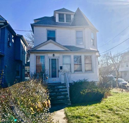 128 Union Ave, Irvington Twp., NJ 07111 (MLS #3520028) :: Zebaida Group at Keller Williams Realty