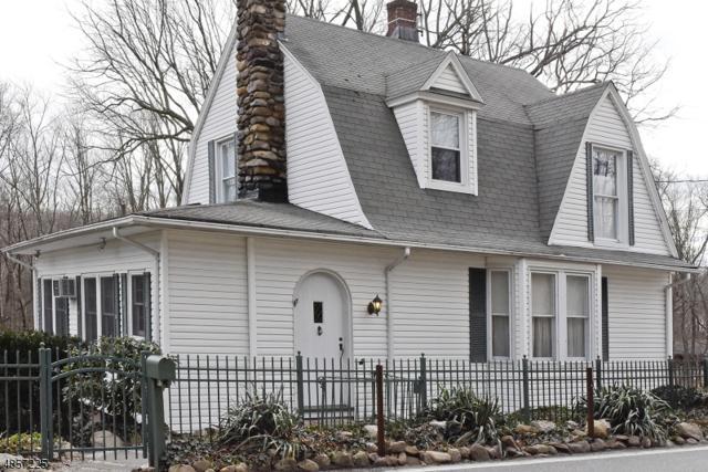 203 Route 202, Montville Twp., NJ 07045 (MLS #3520032) :: SR Real Estate Group