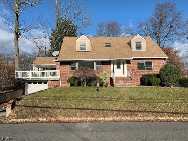 190 Hiawatha Blvd, Parsippany-Troy Hills Twp., NJ 07034 (MLS #3520039) :: SR Real Estate Group