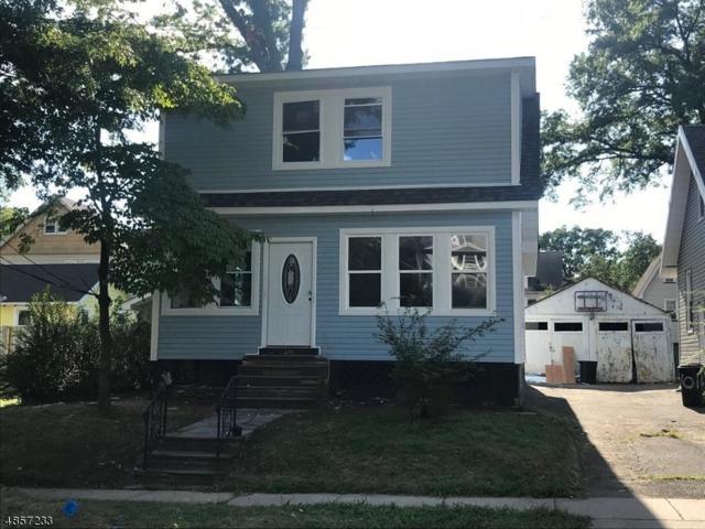 608 Elm St, Roselle Park Boro, NJ 07204 (MLS #3520041) :: Zebaida Group at Keller Williams Realty
