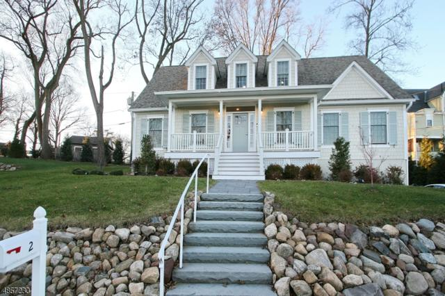2 Gates Lane, Montclair Twp., NJ 07042 (MLS #3520046) :: Pina Nazario