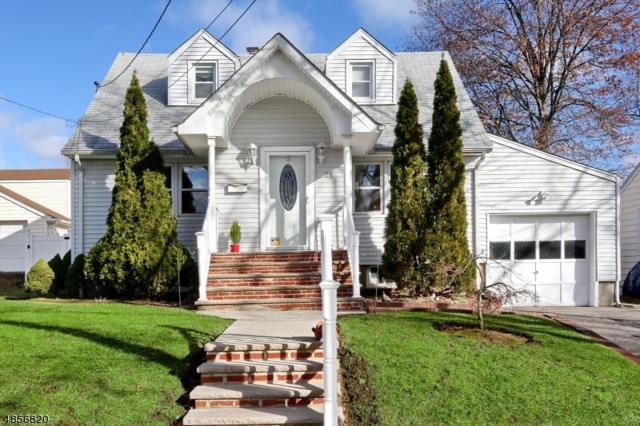 38 Kierstead Ave, Nutley Twp., NJ 07110 (MLS #3520070) :: Pina Nazario