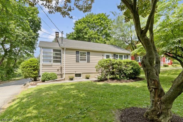 240 Quaker Church Rd, Randolph Twp., NJ 07869 (MLS #3520097) :: The Douglas Tucker Real Estate Team LLC