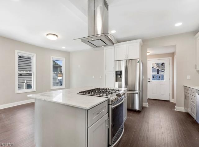 59 Hixon Pl, South Orange Village Twp., NJ 07079 (MLS #3520114) :: Coldwell Banker Residential Brokerage