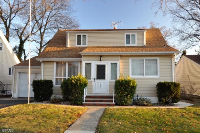 775 Hemlock Rd, Union Twp., NJ 07083 (MLS #3520144) :: The Dekanski Home Selling Team