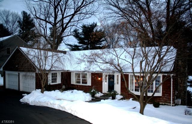 31 Fairway Trl, Sparta Twp., NJ 07871 (MLS #3520155) :: SR Real Estate Group