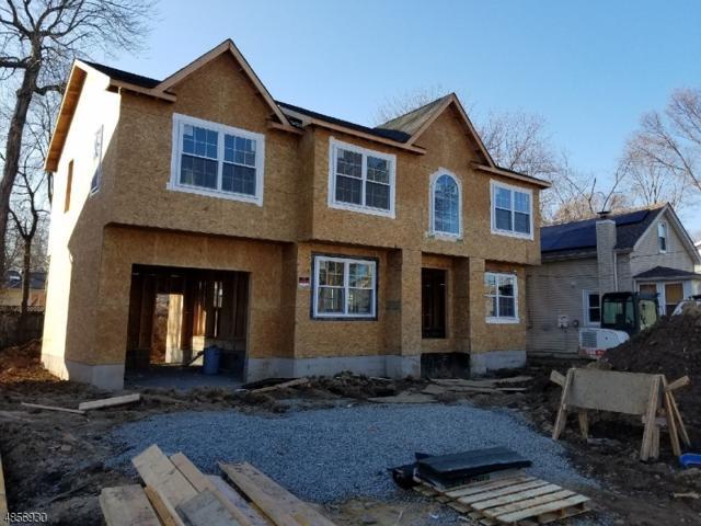 29 Garfield Rd, Parsippany-Troy Hills Twp., NJ 07054 (MLS #3520160) :: SR Real Estate Group