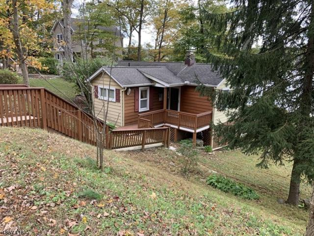 675 Lakeshore Dr, West Milford Twp., NJ 07421 (MLS #3520192) :: William Raveis Baer & McIntosh