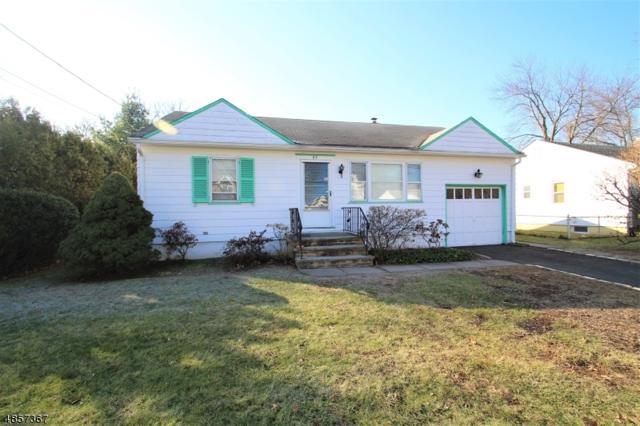 83 Kipling Ave, Springfield Twp., NJ 07081 (MLS #3520201) :: The Dekanski Home Selling Team