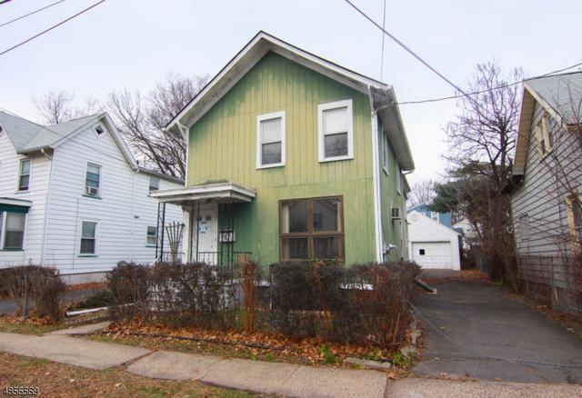 16 Charles St, Montclair Twp., NJ 07042 (MLS #3520214) :: Coldwell Banker Residential Brokerage