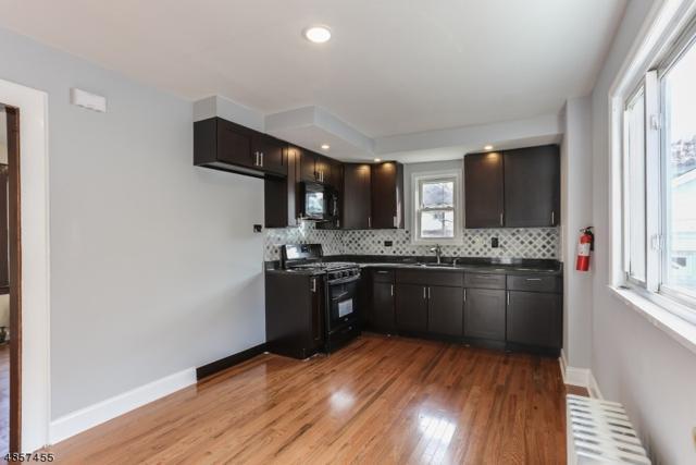 124 Garden Ave #3, Belleville Twp., NJ 07109 (MLS #3520237) :: William Raveis Baer & McIntosh