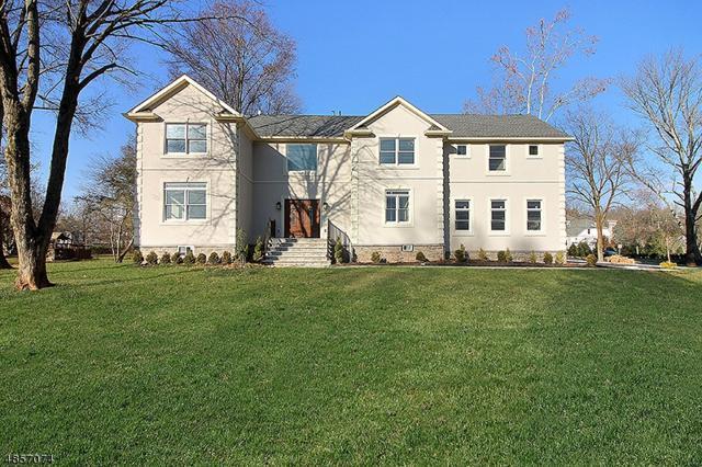 455 Meadow Rd, Bridgewater Twp., NJ 08807 (MLS #3520252) :: The Douglas Tucker Real Estate Team LLC