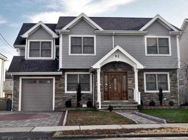 Address Not Published, Saddle Brook Twp., NJ 07663 (MLS #3520255) :: The Douglas Tucker Real Estate Team LLC