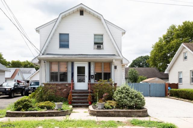 3 Bergen Ave 1X, Fair Lawn Boro, NJ 07410 (MLS #3520257) :: The Douglas Tucker Real Estate Team LLC