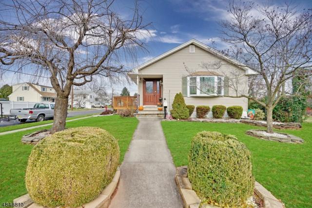 112 King St, Manville Boro, NJ 08835 (MLS #3520259) :: The Douglas Tucker Real Estate Team LLC