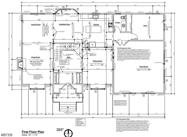 46 Fox Run, Parsippany-Troy Hills Twp., NJ 07834 (MLS #3520267) :: SR Real Estate Group