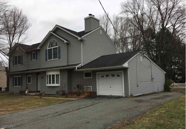 98 Eyland Ave, Roxbury Twp., NJ 07876 (MLS #3520270) :: The Douglas Tucker Real Estate Team LLC
