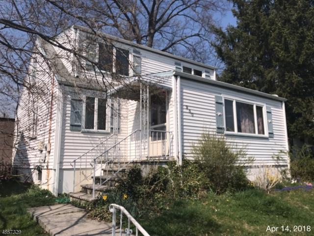 250 Willow Ave, Garwood Boro, NJ 07027 (MLS #3520280) :: The Dekanski Home Selling Team