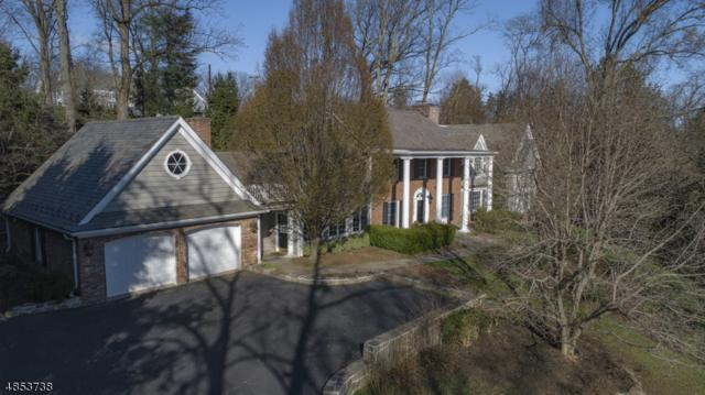 199 Old Army Rd, Bernards Twp., NJ 07920 (MLS #3520281) :: Vendrell Home Selling Team