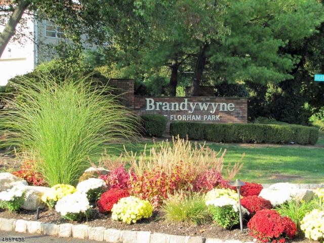 29 Brandywyne Dr #29, Florham Park Boro, NJ 07932 (MLS #3520295) :: RE/MAX First Choice Realtors