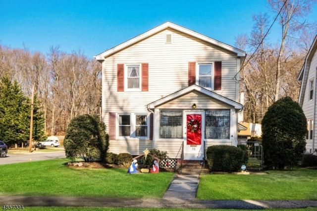 18 Congressional Pky, Livingston Twp., NJ 07039 (MLS #3520300) :: SR Real Estate Group
