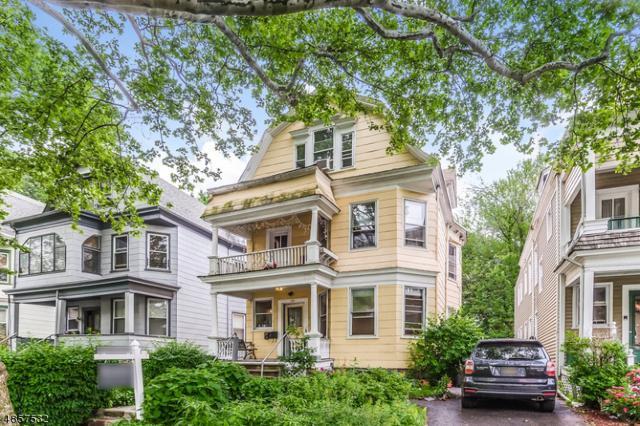 169 Hillside Ave, Glen Ridge Boro Twp., NJ 07028 (MLS #3520313) :: Coldwell Banker Residential Brokerage