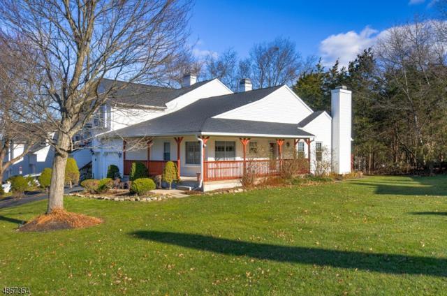 77 Arapaho Trl, Branchburg Twp., NJ 08876 (MLS #3520328) :: Vendrell Home Selling Team