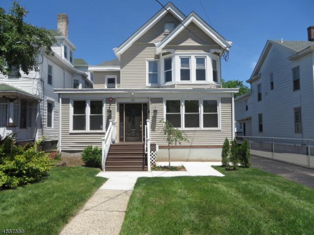 27 E High St, Somerville Boro, NJ 08876 (MLS #3520331) :: Vendrell Home Selling Team