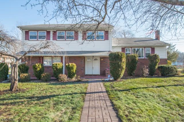 29 Ferndale Dr, Parsippany-Troy Hills Twp., NJ 07054 (MLS #3520332) :: SR Real Estate Group