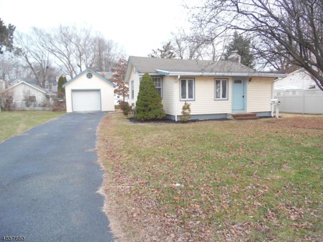 24 Seminole Ave, Parsippany-Troy Hills Twp., NJ 07034 (MLS #3520411) :: SR Real Estate Group