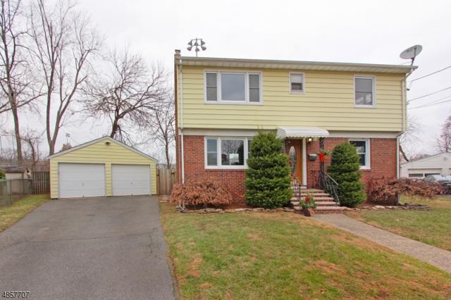 19 Wright Ct, Bloomfield Twp., NJ 07003 (MLS #3520449) :: Pina Nazario