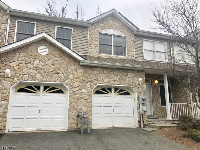 631 Old Dover Rd, Parsippany-Troy Hills Twp., NJ 07950 (MLS #3520492) :: RE/MAX First Choice Realtors