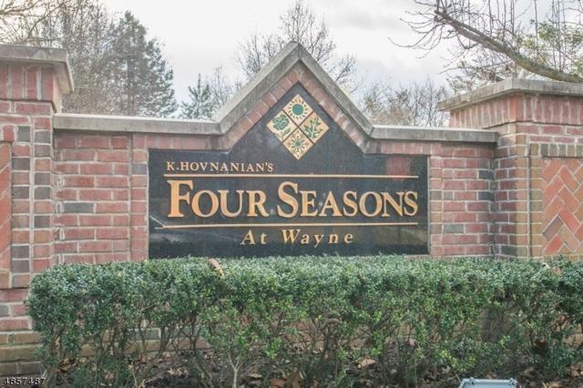 1304 Four Seasons Dr, Wayne Twp., NJ 07470 (MLS #3520495) :: RE/MAX First Choice Realtors