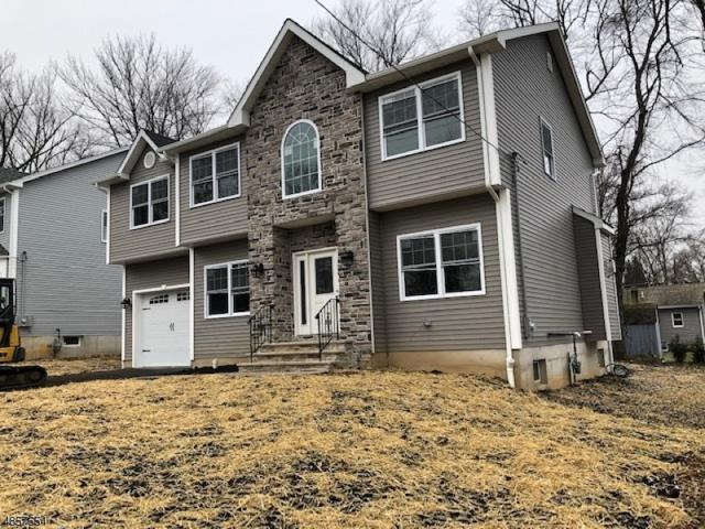 64 Midvale Ave, Parsippany-Troy Hills Twp., NJ 07034 (MLS #3520508) :: SR Real Estate Group